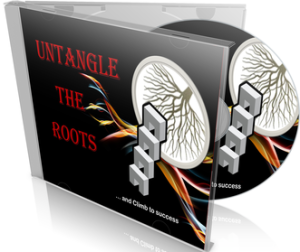 untangle the roots cd 5 arts